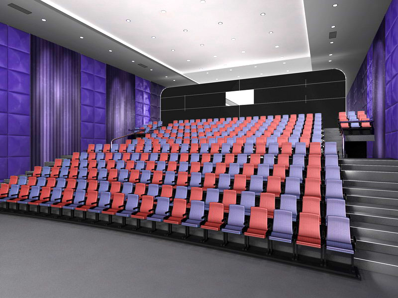 Barco and Dadi Digital Cinemas sign historic agreement for large scale digital  cinema deployment in China - Barco