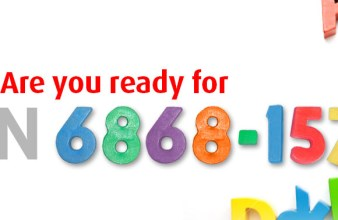 Are you ready for DIN 6868-157? You are with Barco's QAWeb software for automated QA and calibration