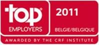 Top Employer 2011