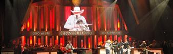 The Grand Ole Opry rises again with Barco