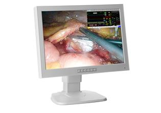 Barco's E240H 3D surgical display
