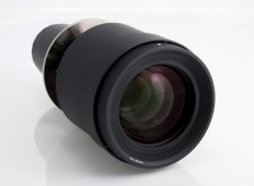 Long throw zoom lens EN24