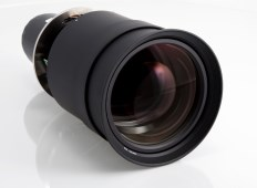 Extra long throw zoom lens (EN26)