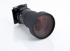 Wide angle projection lens (EN17)