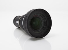 Super wide zoom lens (EN55)