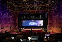 Brand-new XHD Media Server makes notable debut at 26th ASEAN Summit