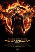 The Hunger Games Mockingjay part I mixed in Auro 11.1