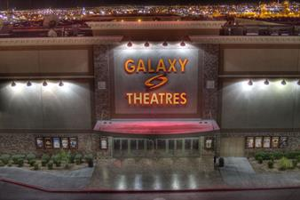 Galaxy Theatres