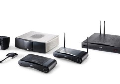ClickShare wireless presentation system
