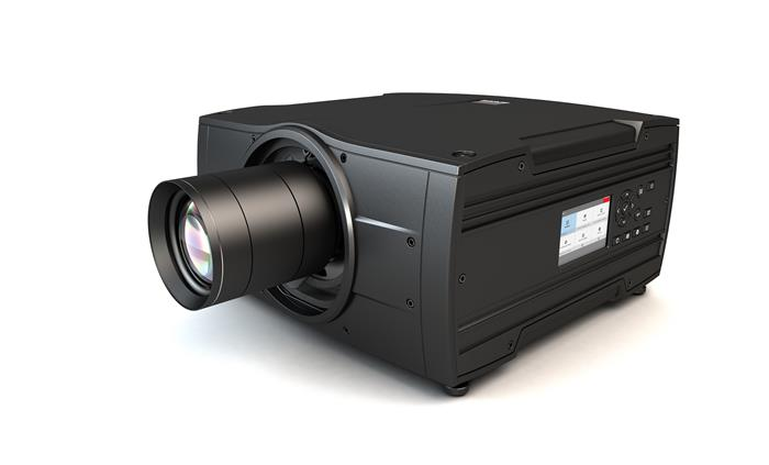 FL40 simulation projector